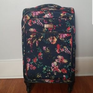 Jessica Simpson 24in Suitcase